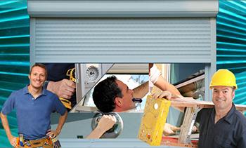 Deblocage Volet Roulant Courdimanche 95800