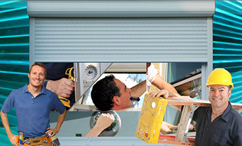 Deblocage Volet Roulant Saulx les Chartreux 91160